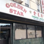 Golden Star Chinese restaurant