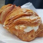 Sfogliatelle from Catania Bakery
