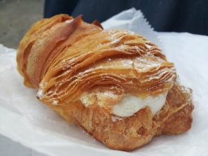 catania bakery lobster tail