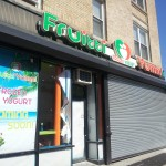 Fruitti Yummi Frozen Yogurt is Coming to Ridgewood!