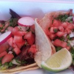 Taqueria El Paisa and Other Mexican Options