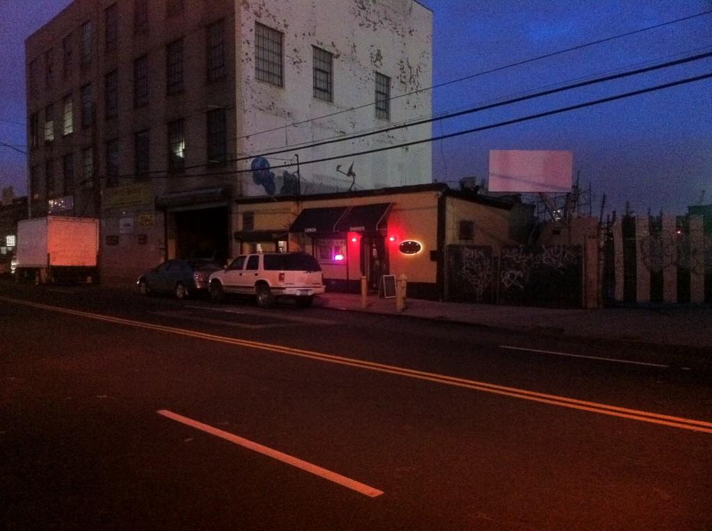 Bunker Vietnamese in Ridgewood Queens