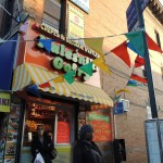 Crepes and Waffles and Another Ridgewood Bar Crawl