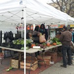 Ask Ridgefood: Farmer's Markets